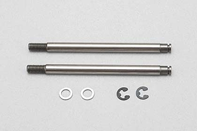 YZ-2/YZ-4 Rear X33 Shock Shaft